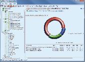 Atlantis Data Space Analyser Screenshot