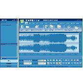 Audio Editor Gold Screenshot