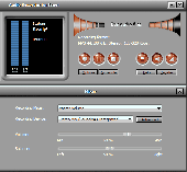 Audio Recorder for Free Screenshot
