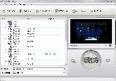 Aura DVD Copy Screenshot