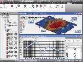 AutoFEM Analysis Screenshot