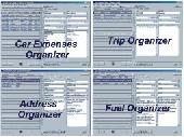 Auto Organizer Deluxe Screenshot