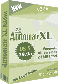 Automate XL Screenshot