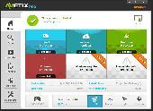 Avetix Antivirus Screenshot