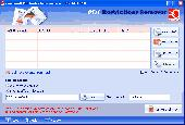 Axommsoft Pdf Restriction Remover Screenshot
