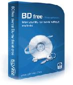 Screenshot of BDFree Blu-ray Decrypter