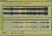 BD Audio Editor Screenshot
