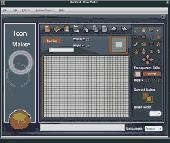 Screenshot of BD Icon Maker
