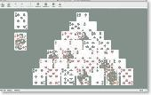 BVS Solitaire Collection for Mac Screenshot