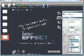 Banner Effect Screenshot