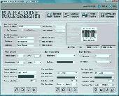 Barcode Image Generator Screenshot