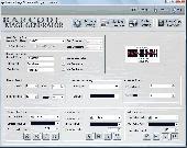Barcode Label Generator Screenshot