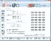 Barcode Maker for Audio Video CD DVD Screenshot