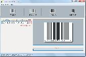 Screenshot of Barillo Barcode Software