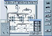 Basic Electrical Control Circuits Screenshot