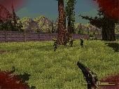 Battle For Survival Mac Screenshot