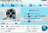Bigasoft BlackBerry Video Converter Screenshot