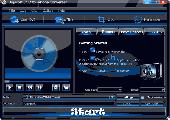 Bigasoft DVD to iPhone Converter Screenshot