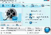 Bigasoft WebM Converter Screenshot