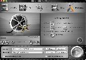 Bigasoft iMovie Converter for Mac Screenshot