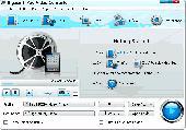 Bigasoft iPad Video Converter Screenshot