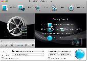 Bigasoft iPhone Video Converter for Mac Screenshot