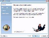 Blackberry Auto Playlist Creator Screenshot