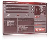 BlazeVideo DVD to iPhone Converter Screenshot