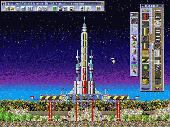 Screenshot of Blockworks