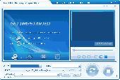 Blu-ray to Audio Ripper Screenshot