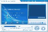 Screenshot of Blu-ray to Video Ripper