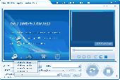 Blue-ray DVD Converter Screenshot