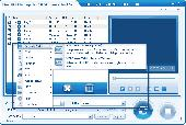 Blue-ray To MP4 Converter Screenshot