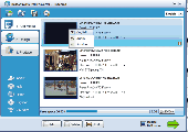 Boilsoft AVI to DVD Converter Screenshot