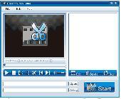 Screenshot of Boilsoft Video Cutter