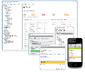 Screenshot of Bopup IM Suite Standard Pack