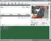 Screenshot of BroadCam Streaming Video Server Free