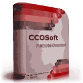 CCOSoft Remote Connect Screenshot