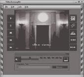 CD Video Decompiler Screenshot