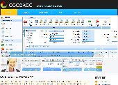 COCOACC Screenshot