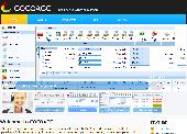 COCOACC Screenshot