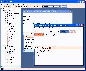 Screenshot of CalcSharp
