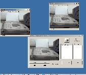 Screenshot of CamSplitter