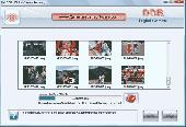 Camera Repair Software Screenshot