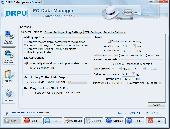 Capture Software Screenshot