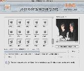 Screenshot of Card Data Recovery Mac