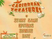 Caribbean Treasures Screenshot