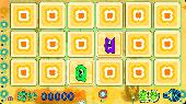 Cartoon Flip Garden Screenshot