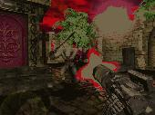 Screenshot of Cemetery Warrior 2 Mac