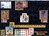 Championship Hearts for Windows Screenshot